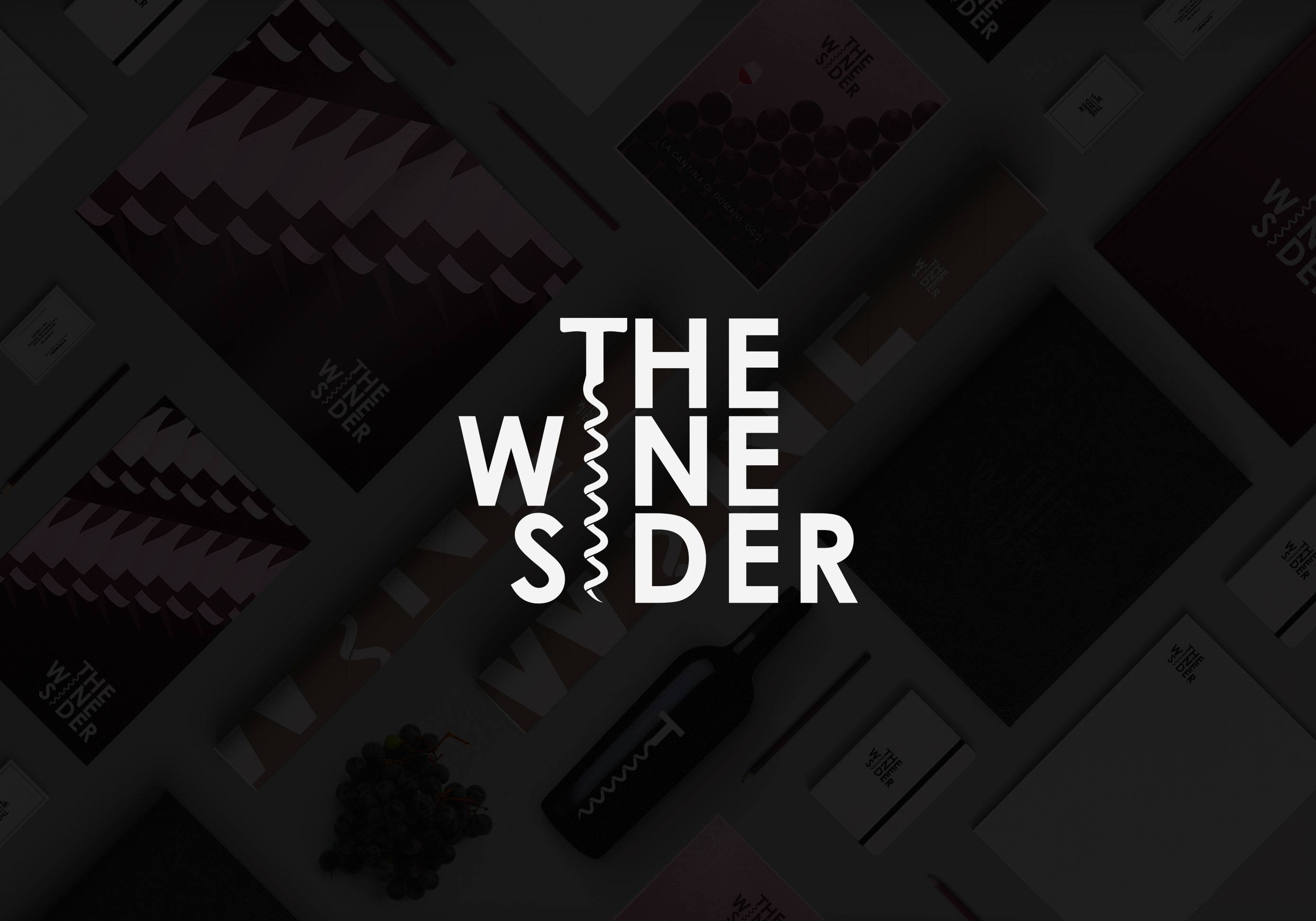 The Wine Sider.